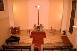 Outros/Igreja da paz brooklin sp