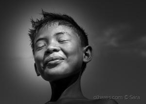Retratos/Kim...