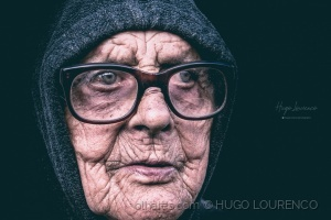 Retratos/Traços de uma Vida