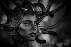 Retratos/Euríale (...)