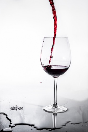 Outros/Red, red wine...