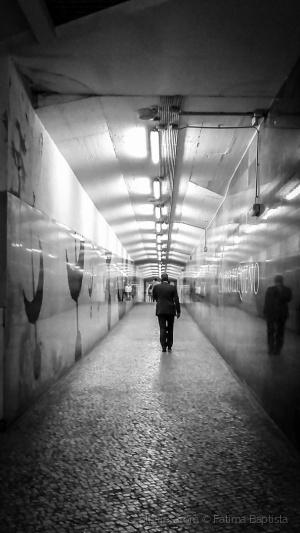 /Nunca caminharás só