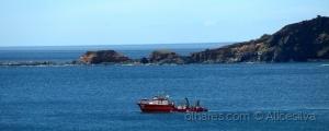 Outros/O mar são os nossos dias, O barco a nossa vida, Ma
