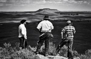 Fotojornalismo/Três Cerros