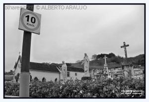 Paisagem Urbana/SAGRADO CORAÇÃO DE JESUS