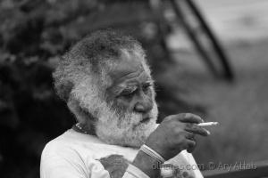 Retratos/Um brasileiro