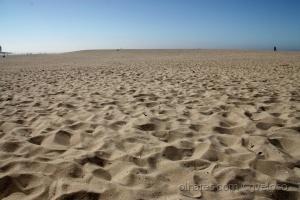 Paisagem Natural/Areia