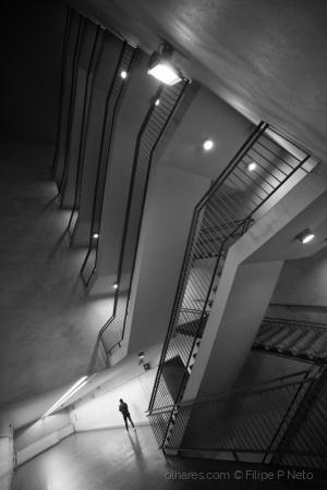 Paisagem Urbana/Underground
