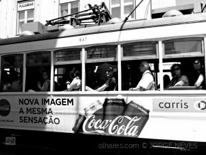 Fotojornalismo/NOVA IMAGEM/A MESMA SENSAÇÃO...