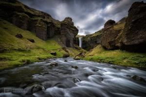 /Hidden Waterfall