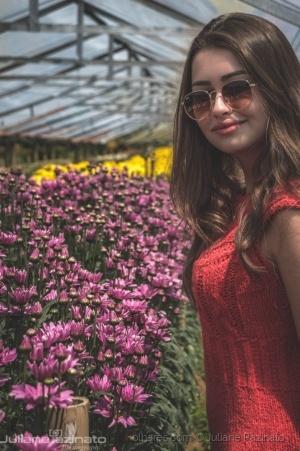 /Na Terra das Flores...