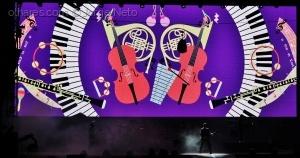 Espetáculos/O Poder da Música