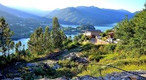 /As nossas belas paisagens!