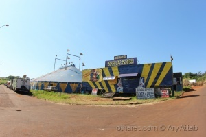Gentes e Locais/O circo chegou
