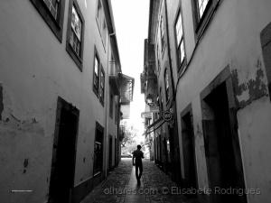 Gentes e Locais/...anonimato II...