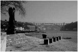 /O Anjo do rio Douro