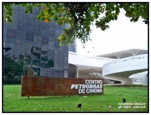 Paisagem Urbana/CENTRO PETROBRAS DE CINEMA