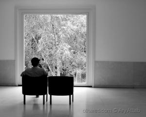 Gentes e Locais/Contemplação