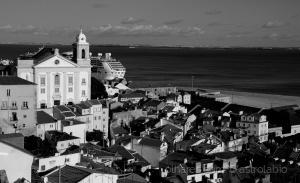 /Miradouro....em Lisboa