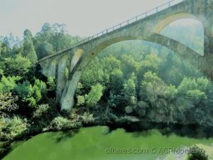 /A Ponte.