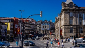 Gentes e Locais/down town
