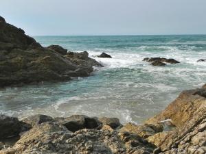 Paisagem Natural/Recanto entre rochas!