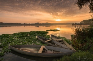 /Fisherman boat
