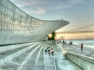 Gentes e Locais/ Contemplation -Lisbon