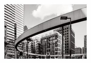 Paisagem Urbana/Estruturas