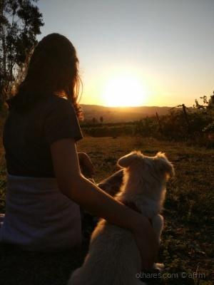 /Love dog