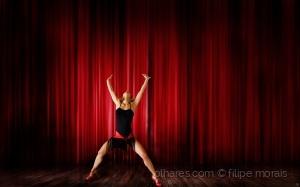 Outros/The Dancer