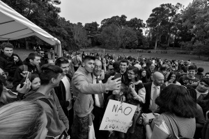 Fotojornalismo/Humildade, educação, correção e a falta de tudo!