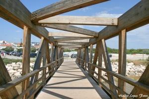/Ponte sobre o rio