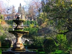"""Outros/""""Jardim Botânico..."""""""