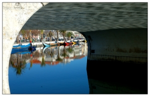 Outros/Aveiro - Canal Central II