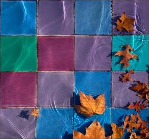 Abstrato/Outono 2004