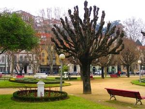 Outros/Parque Dr. Manuel de Braga...