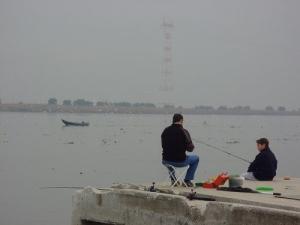 /Pescadores
