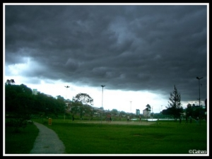 Outros/Storm Comming