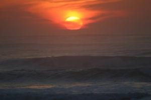 /Sunset II