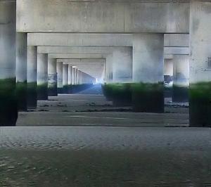 """Outros/""""Pilares da ponte..."""""""