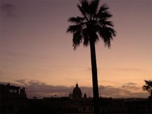 Outros/Roma ao Entardecer