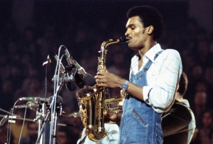 /Jazz man III