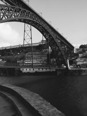 /Linhas para a ponte II