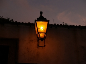 Outros/the lamp
