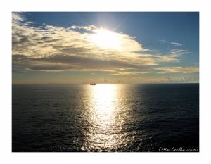 /mar pacífico