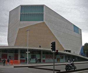 /Casa da Música - Joia do Porto