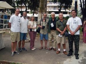 /Encontro de Olheiros no Rio de Janeiro