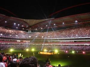 /Benfica Campeão 04/05