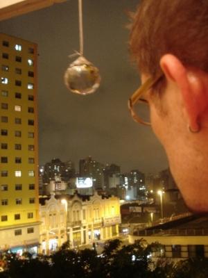 /eu e a cidade